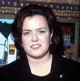 Rosie O'Donnel /INTERIA.PL