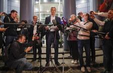 Rosja. Amerykański biznesmen Michael Calvey został skazany na 5,5 roku w zawieszeniu