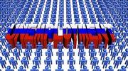 Rosja: Będą karać za uchylanie się od pracy