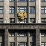"""Rosja będzie karać za """"fake newsy"""". Parlament przyjął projekt ustawy"""
