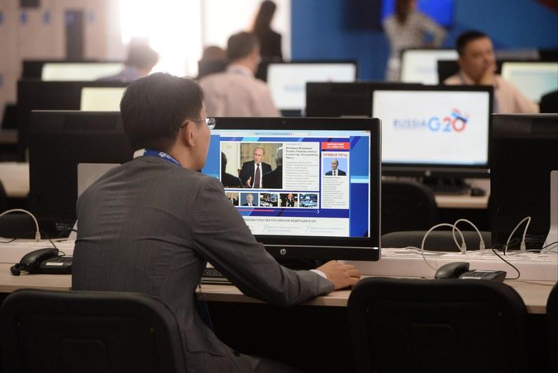 Rosja będzie miała własną Wikipedię /Getty Images
