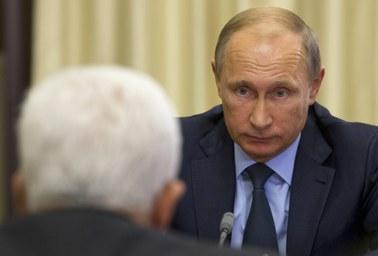 Rosja buduje bazy wojskowe w Syrii?