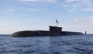 Rosja buduje kolejny strategiczny okręt podwodny z napędem atomowym