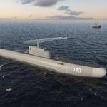 Rosja buduje zanurzalny patrolowiec
