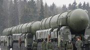 Rosja chce rozmieścić rakiety Topol na Białorusi