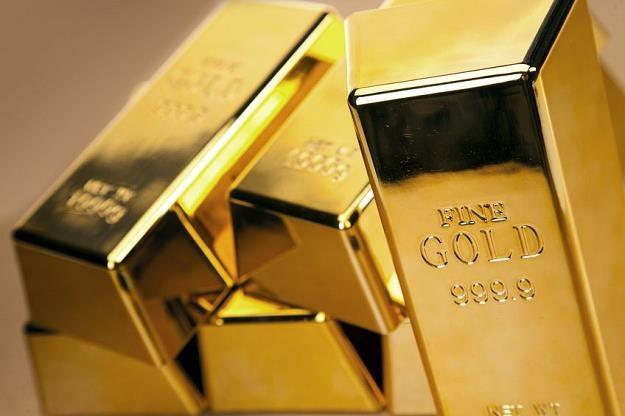 Rosja, czekając na sankcje USA, kupiła rekordową ilość złota /©123RF/PICSEL