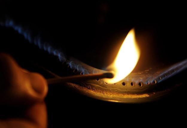 Rosja daje Ukrainie miesiąc na spłacenie długów za gaz /AFP
