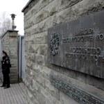 Rosja: Demonstracja przed ambasadą RP w Moskwie