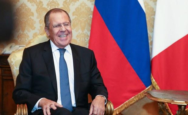 Rosja docenia zmianę politycznej retoryki Włoch, Francji, Niemiec