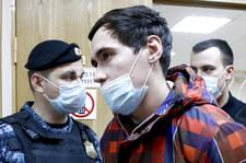 Rosja: Doprowadził kobietę do śmierci i pokazał to w internecie. Usłyszał wyrok