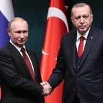 Rosja dostarczy Turcji nowoczesną broń. Krytyka ze strony NATO