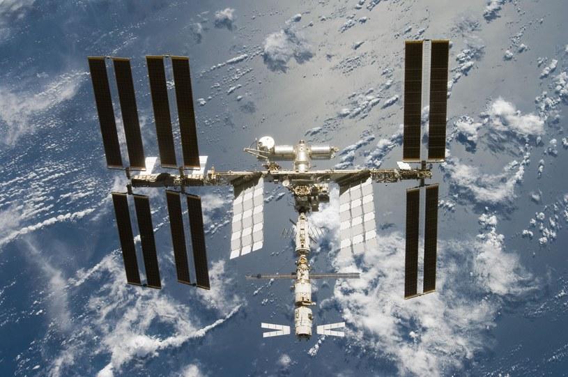Rosja faktycznie utrudni Amerykanom korzystanie z ISS czy to zwykłe przepychanki? /NASA