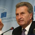 Rosja grozi za stosowanie rewersu gazu na Ukrainę