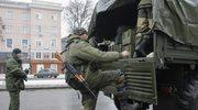 Rosja i Ukraina uzgodniły wycofanie ciężkiej broni