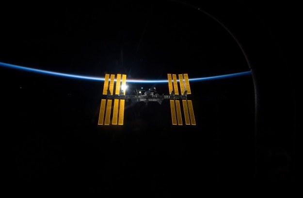 Rosja i USA wspólnie w kosmosie do 2020 r. /NASA