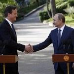 Rosja i W.Brytania wznawiają współpracę służb specjalnych