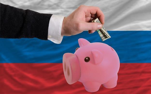 Rosja jest w największym kryzysie walutowym od 1988 roku i stoi na granicy recesji /©123RF/PICSEL