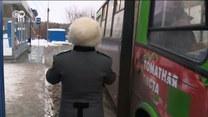 Rosja. Kozacy walczą z koronawirusem