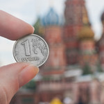 Rosja. Kursy akcji i rubla spadają na moskiewskiej giełdzie