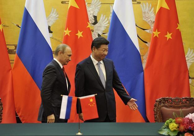 Rosja kusi inwestorów Dalekim Wschodzie /AFP