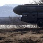 Rosja: Manewry wojsk rakietowych na Syberii