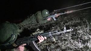 Rosja: Manewry wojsk w pobliżu granic z Ukrainą