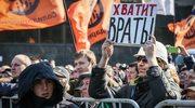 Rosja: Manifestacja opozycji w Moskwie w obronie wolności słowa