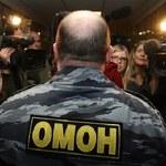 Rosja: Milicja w redakcji niezależnego tygodnika