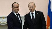 Rosja może liczyć na pomoc Francji