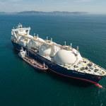 Rosja nadrabia zaległości na rynku LNG