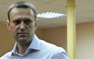 Rosja: Nawalny winny