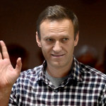 Rosja: Nawalny został zakwalifikowany jako terrorysta