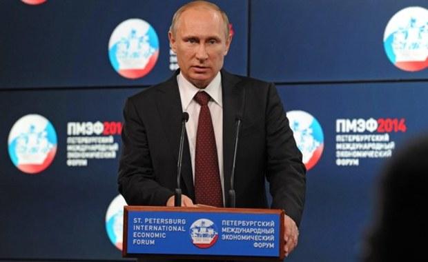 Rosja nie dostanie kolejnych sankcji