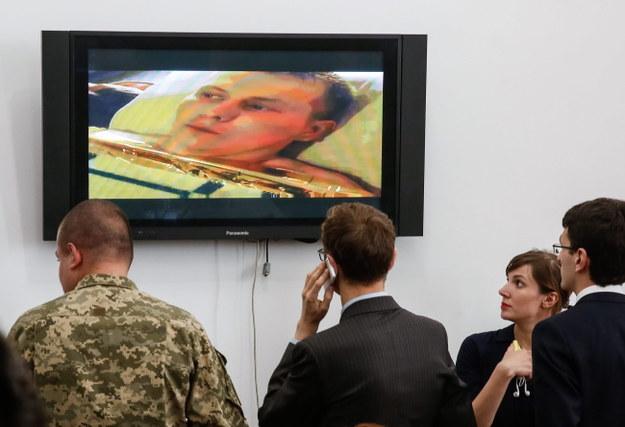 Rosja nie przyznaje się do żołnierzy zatrzymanych na Ukrainie