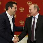Rosja nie wyciągnie ręki do Grecji?