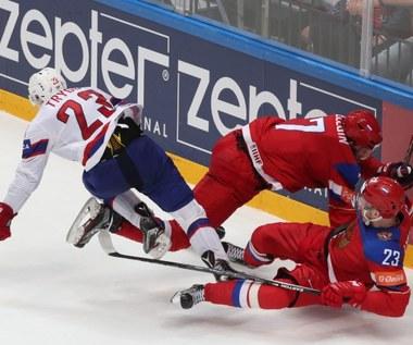 Rosja - Norwegia 3-0, Kanada - Francja 4-0 na 80. MŚ w hokeju
