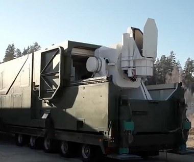 Rosja: nowe informacje o bojowym laserze Pierieswiet