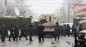 Rosja obawia się terrorystów