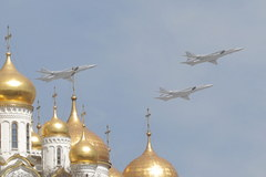 Rosja: Obchody Dnia Zwycięstwa