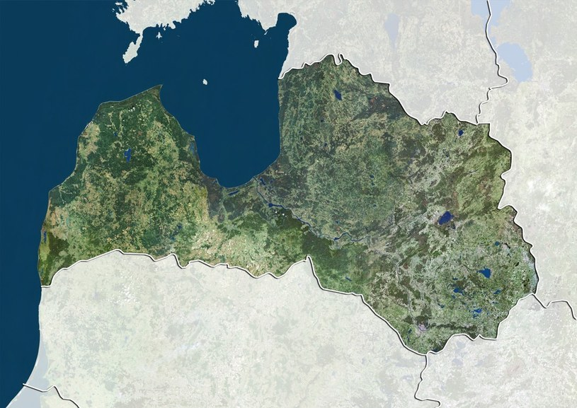 Rosja odmówiła ostatecznego wyznaczenia linii granicznej /East News
