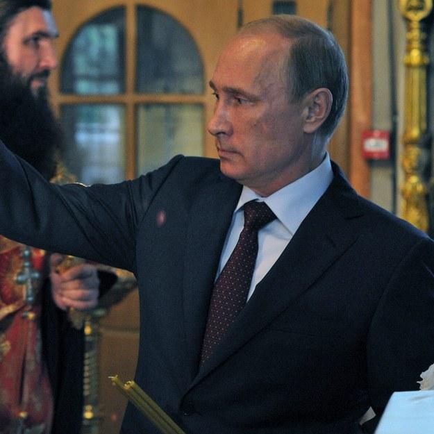 Rosja odpowiada na nowe sankcje UE