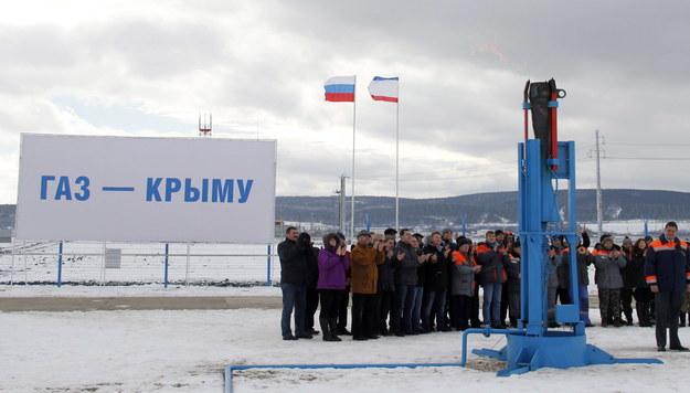 Rosja odpowiada Trumpowi: Nie oddamy Krymu, to nasze terytorium