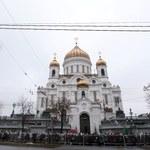 Rosja: Olbrzymie kolejki do prawosławnej relikwii Dary Mędrców