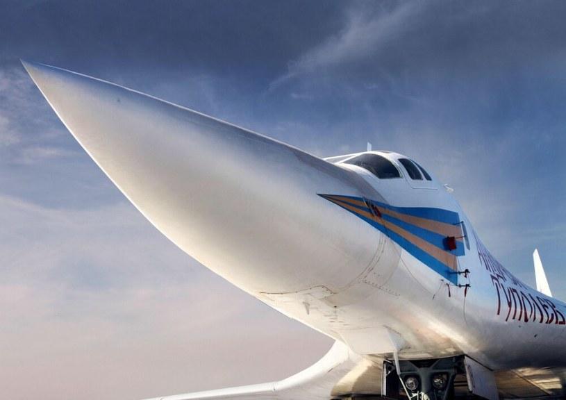 Rosja opracowuje nowy samolot wraz z ZEA /materiały prasowe