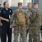 Rosja ostrzega Cypr przed zgodą na amerykańskie bazy wojskowe