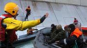 Rosja: Pierwszy transport ropy z platformy, na której protestował Greenpeace