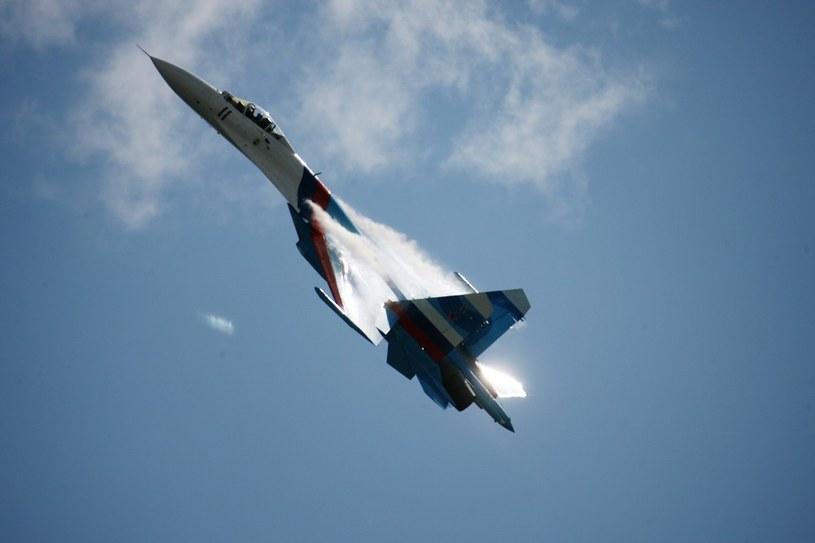 Rosja proponuje całą gamę sprzętu. Włącznie z samolotami bojowymi /East News