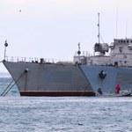 Rosja przeprowadziła z Turcją manewry na Morzu Czarnym