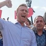 Rosja: Przeszukania u aktywistów Aleksieja Nawalnego