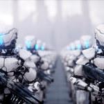 Rosja przygotowuje roboty-żołnierzy, którzy zastąpią ludzi